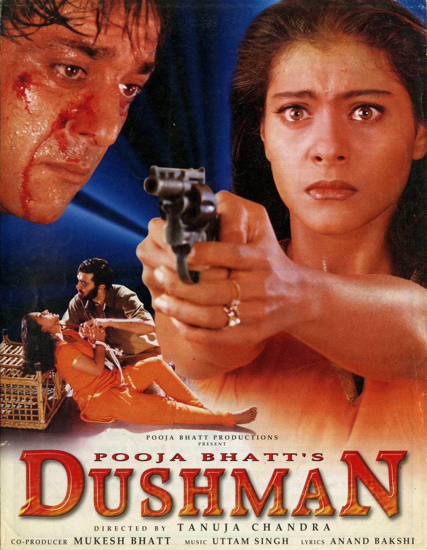 Dushman (1998) - IMDb