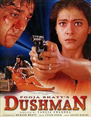 Dushman (1998) Full Movie HD