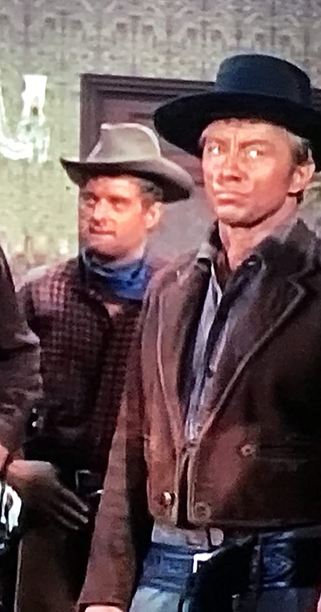 The Big Valley Image Of Yesterday Tv Episode 1967 Imdb