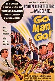 Go Man Go Poster