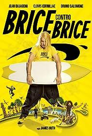 Clovis Cornillac and Jean Dujardin in Brice 3 (2016)