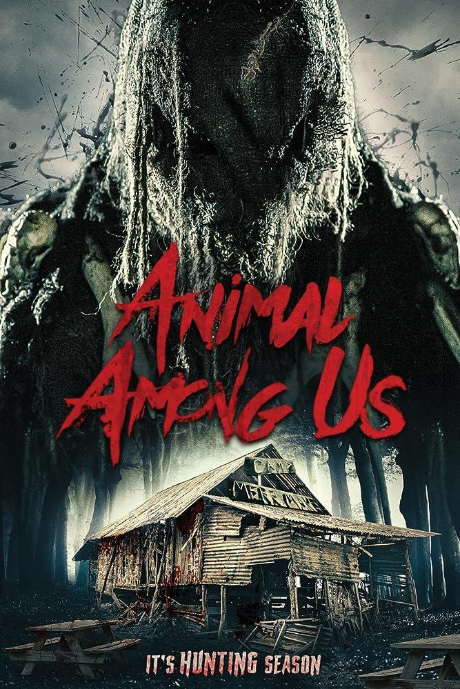 فيلم Animal Among Us مترجم