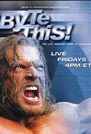 WWE Byte This! Poster