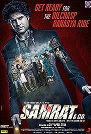 Samrat & Co. (2014) 720p