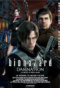 Primary photo for Resident Evil: Damnation