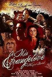 Miss Strangelove Poster
