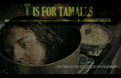 Movies downloads for free T Is for Tamales Mexico [BDRip]
