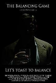The Balancing Game Poster