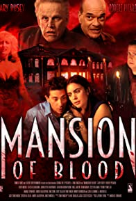 Primary photo for Mansion of Blood