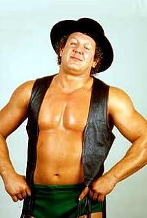 Bob Orton Picture