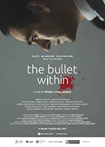 Digital movie downloads for ipad The Bullet within by Petros Charalambous  [480x320] [720p] [480x854] Cyprus