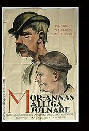 Ole Opfinders offer Poster