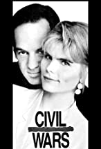 Primary image for Civil Wars