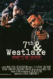 7th and Westlake: Nino's Revenge Poster
