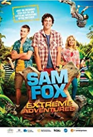 Sam Fox: Extreme Adventures Poster