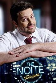 The Noite com Danilo Gentili Poster