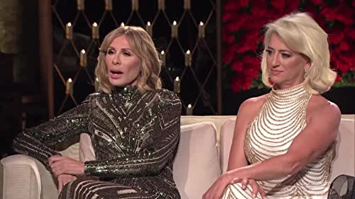 The Real Housewies of New York City: Why Can't Bethenny Frankel Support Ramona Singer?