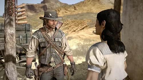Red Dead Redemption: Revolution