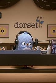 Dorset Cereals: Life Begins at Breakfast Poster