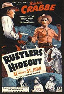 Full hollywood movie downloads Rustlers' Hideout [avi]