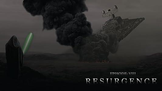 3d movie trailer free download Star Wars: Resurgence by Danny James [4k]
