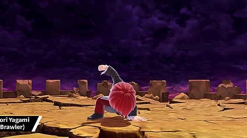 Super Smash Bros. Ultimate: Mii Fighter Costumes 4