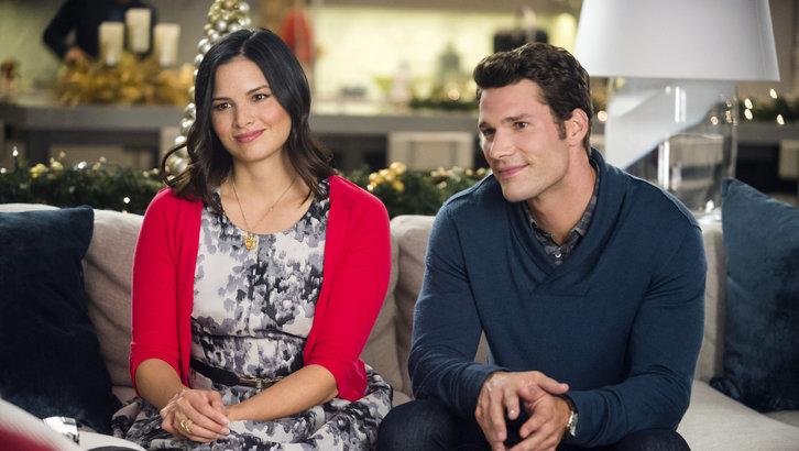 12 Gifts Of Christmas Tv Movie 2015 Photo Gallery Imdb