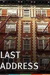 Last Address (2010)