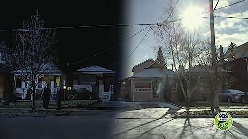 Odd Squad: Negative Town/License To Science