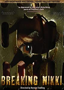 Watch free full english movies Breaking Nikki [1920x1080]