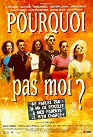 Why Not Me? Poster