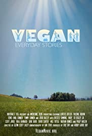 Vegan: Everyday Stories Poster
