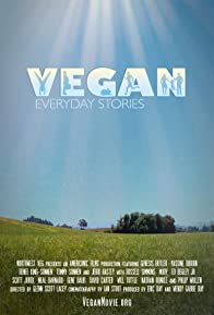 Primary photo for Vegan: Everyday Stories