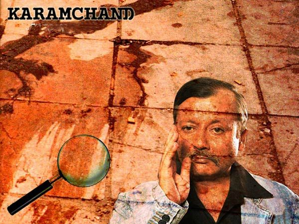 Karamchand (TV Series 1985–1988) - IMDb