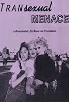 Transexual Menace