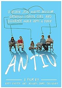 Movies video downloads Anti U by Bret Porter, Michael James