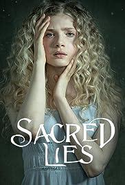 Image result for Sacred Lies