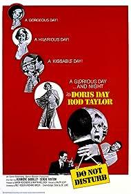 Do Not Disturb (1965) Poster - Movie Forum, Cast, Reviews