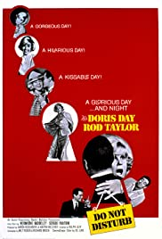 Do Not Disturb (1965) Poster - Movie Forum, Cast, Reviews