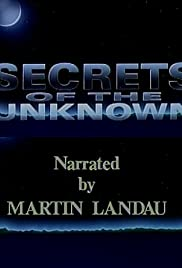 Secrets of the Unknown Poster