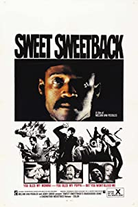 Direct link to download latest movies Sweet Sweetback's Baadasssss Song USA [4K2160p]