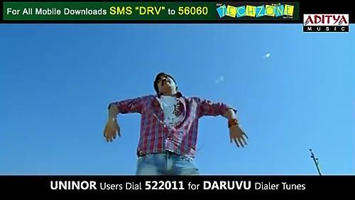 Daruvu (2012) Trailer