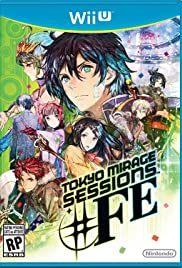 Tokyo Mirage Sessions #FE Poster