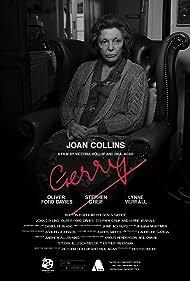 Joan Collins in Gerry (2018)