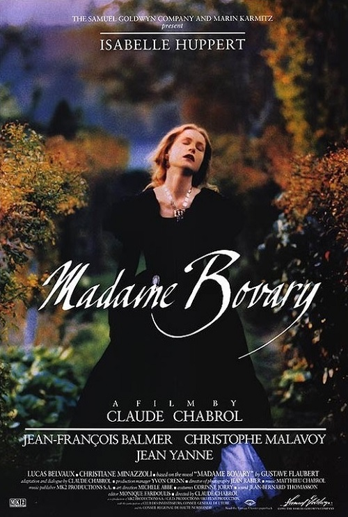 MADAME BOVARY GRATUITEMENT TÉLÉCHARGER CHABROL