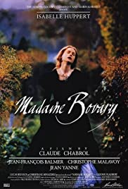 Madame Bovary (1991) Poster - Movie Forum, Cast, Reviews
