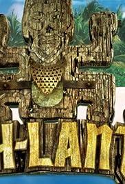 Les aventuriers de Koh-Lanta Poster