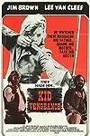 Vengeance (1977)