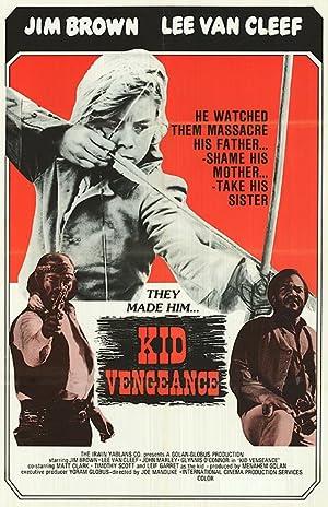Where to stream Kid Vengeance