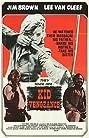 Vengeance (1977) Poster
